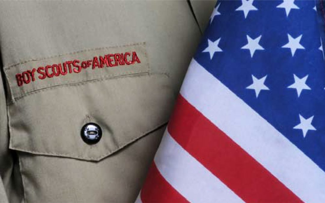 Boy Scout Troop 24