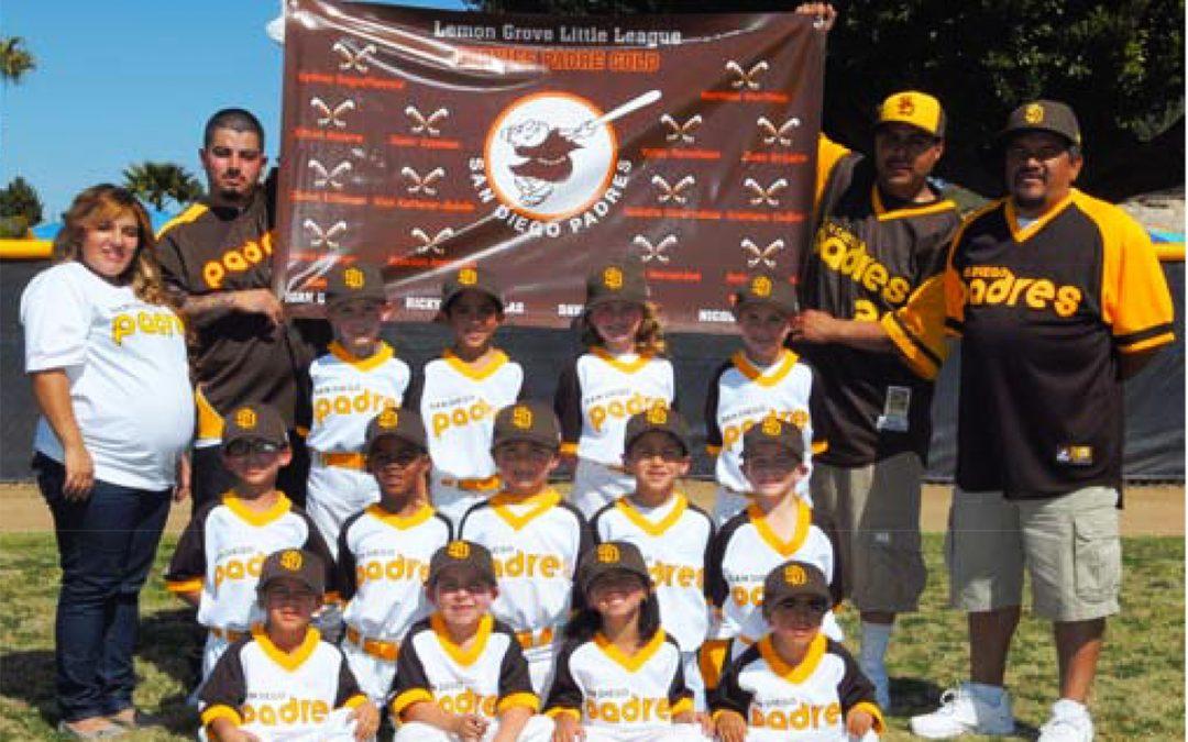 Lemon Grove Little League