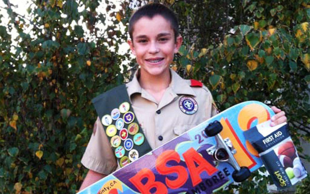 Orange County Boy Scouts